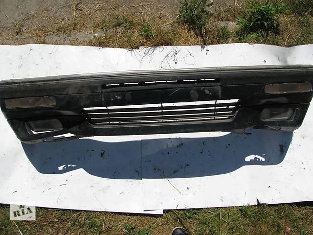 [Архив] Б/у бампер передний Peugeot 605- объявление о продаже  в Броварах