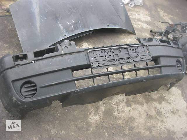 Б/у бампер передний Peugeot Expert 2004-2006- объявление о продаже  в Ровно