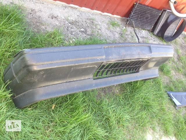 купить бу Б/у бампер передний задний для легкового авто Volvo 940 в Киеве