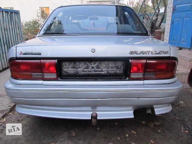 продам Б/у бампер задний для легкового авто   1992 бу в Малине (Житомирской обл.)