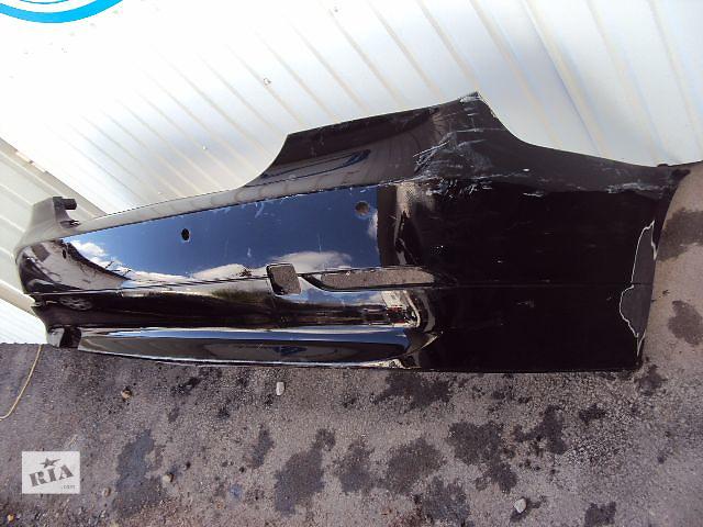 продам Б/у бампер задний для легкового авто BMW 5 Series 2004 бу в Чернигове