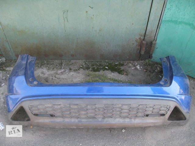 Б/у бампер задний для легкового авто Honda Civic Hatchback- объявление о продаже  в Киеве