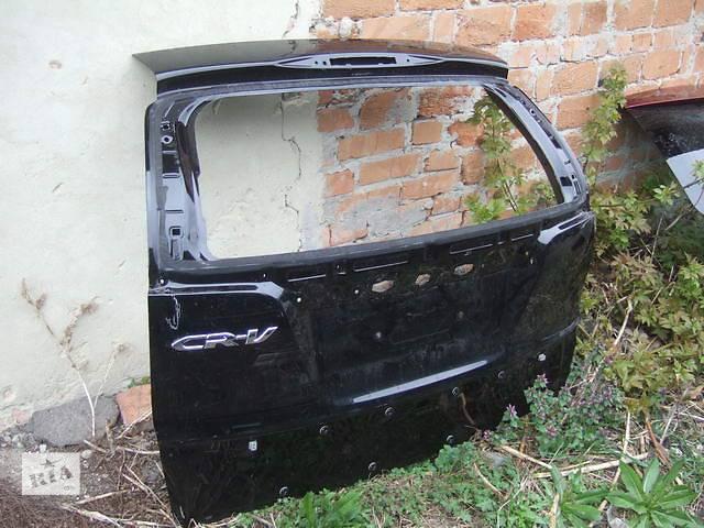 Б/у бампер задній для легкового авто Honda CR-V- объявление о продаже  в Ровно