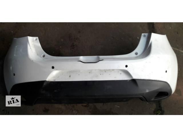 купить бу Б/у бампер задний для легкового авто Mazda 2 в Киеве