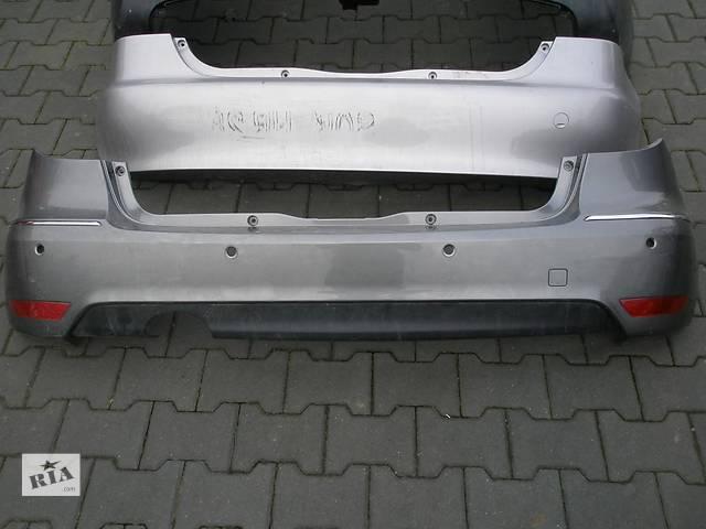 бу Б/у бампер задний для легкового авто Mercedes A-Class w169 04-12  в Львове
