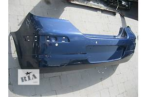 б/у Бамперы задние Nissan TIIDA Hatchback 5D