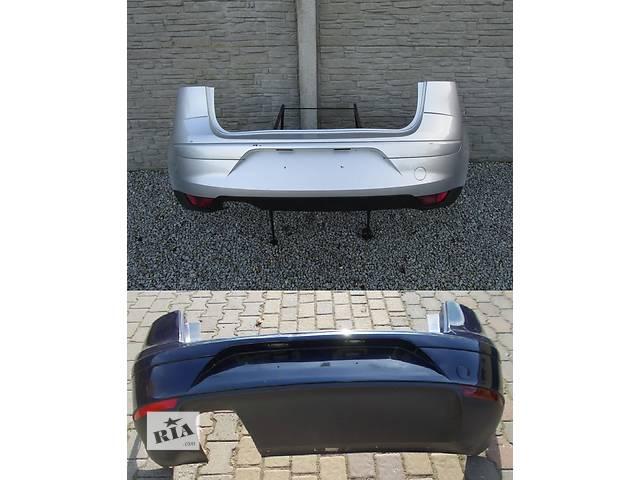 бу Б/у бампер задний для легкового авто Seat Altea в Львове