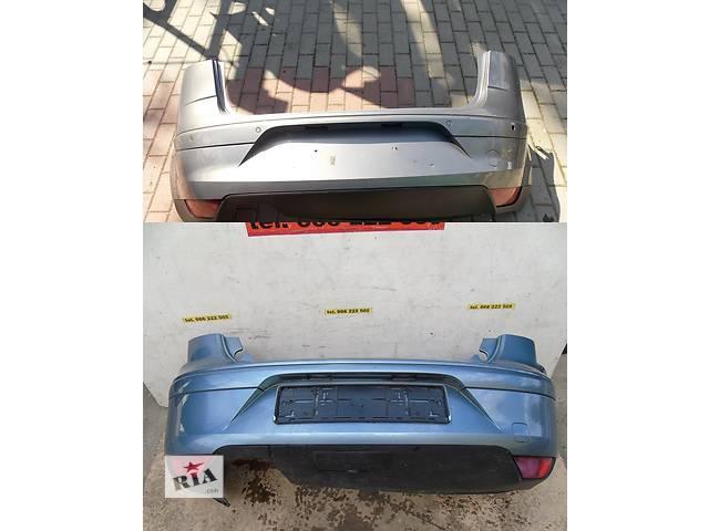 купить бу Б/у бампер задний для легкового авто Seat Toledo в Львове