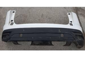 Б/у бампер задний для Mazda CX-9 2016-2020