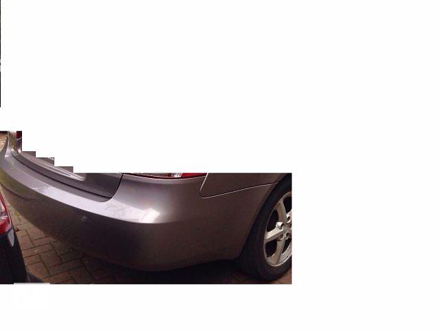Б/у бампер задний для седана Hyundai Sonata 2007- объявление о продаже  в Авдеевке (Донецкой обл.)