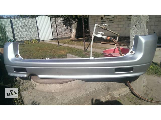 Б/у бампер задний для универсала ВАЗ 2111 в отличном состоянии- объявление о продаже  в Черкассах