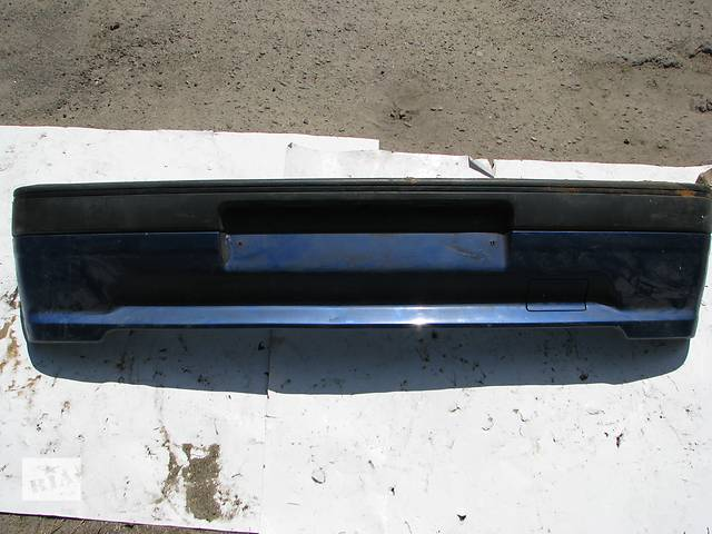 продам Б/у бампер задний Peugeot 106, 9609389580 бу в Броварах