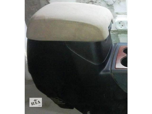 Б/у бардачок для легкового авто Mitsubishi Pajero Wagon 2007- объявление о продаже  в Харькове