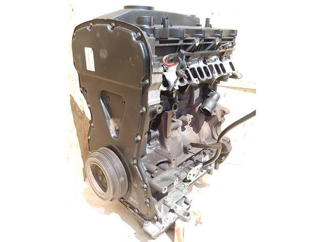 бу Б/у блок двигателя 2,2/2,3 на Боксер Джампер Дукато Boxer Jumper Ducato (3) с 2006г. в Ровно