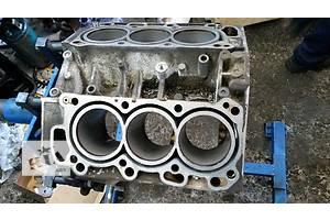 б/у Блоки двигателя Acura MDX