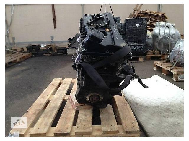 бу Б/у блок двигателя для легкового авто BMW 3 Series e90 2.0 в Ужгороде