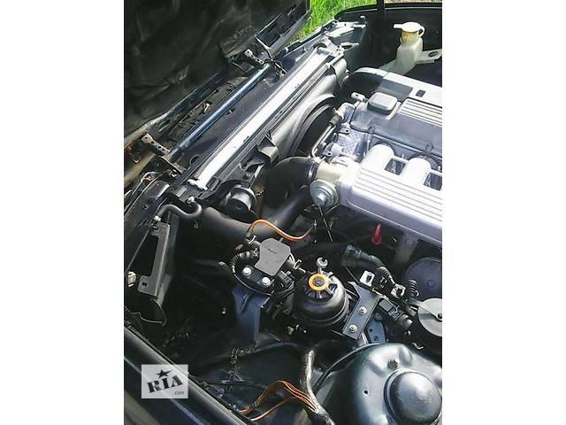 продам Б/у блок двигателя для легкового авто BMW 5 Series e34 2.5 TDS бу в Ужгороде