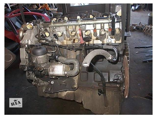 Б/у блок двигателя для легкового авто BMW 5 Series e39 3.0 D- объявление о продаже  в Ужгороде