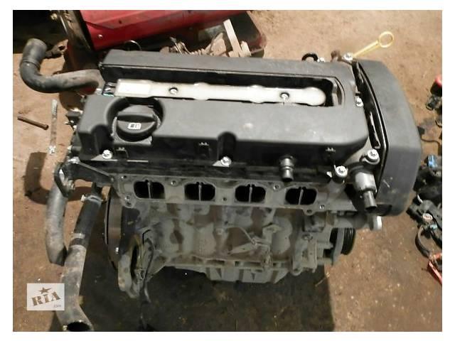 продам Б/у блок двигателя для легкового авто Chevrolet Aveo 1.4 бу в Ужгороде