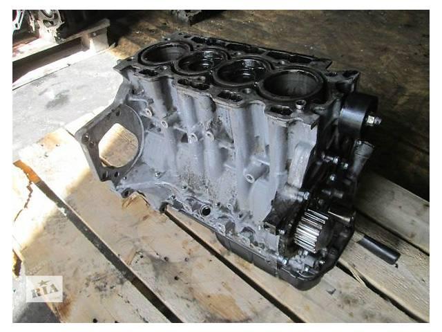 Б/у блок двигателя для легкового авто Citroen Jumpy 1.6 HDI- объявление о продаже  в Ужгороде