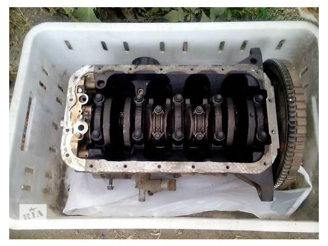 купить бу Б/у блок двигателя для легкового авто Daewoo Matiz 1.0 в Ужгороде