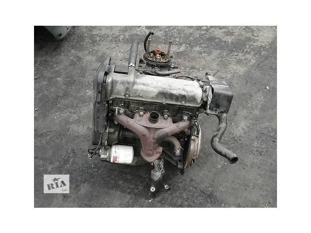 купить бу Б/у блок двигателя для легкового авто Fiat Ducato 1.9 TD в Ужгороде