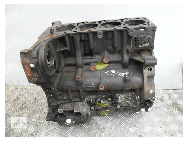 купить бу Б/у блок двигателя для легкового авто Fiat Ducato 2.0 JTD в Ужгороде