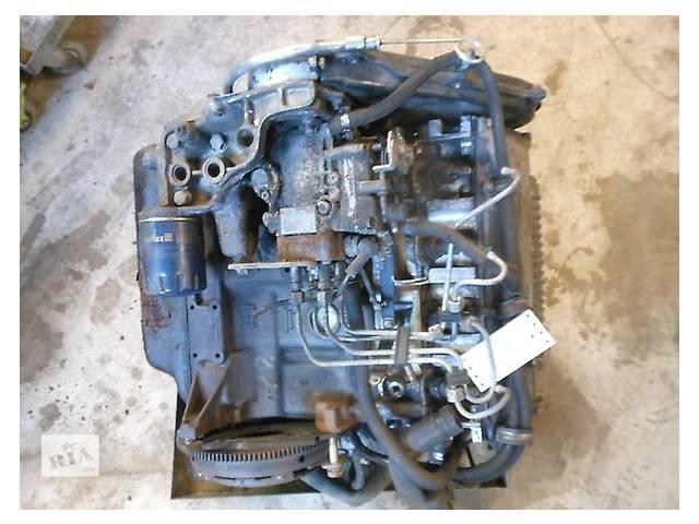 Б/у блок двигателя для легкового авто Fiat Tipo 1.7 D- объявление о продаже  в Ужгороде