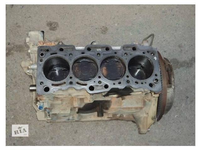 купить бу Б/у блок двигателя для легкового авто Mitsubishi Galant 1.6 в Ужгороде