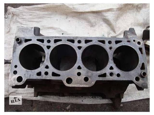 продам Б/у блок двигателя для легкового авто Mitsubishi Lancer 1.3 бу в Ужгороде
