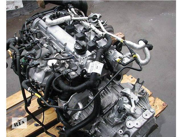 купить бу Б/у блок двигателя для легкового авто Opel Insignia 2.0 t в Ужгороде