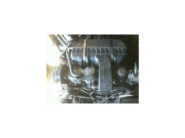 Б/у блок двигателя для легкового авто Opel Kadett1.6D-1.7D- объявление о продаже  в Луцке