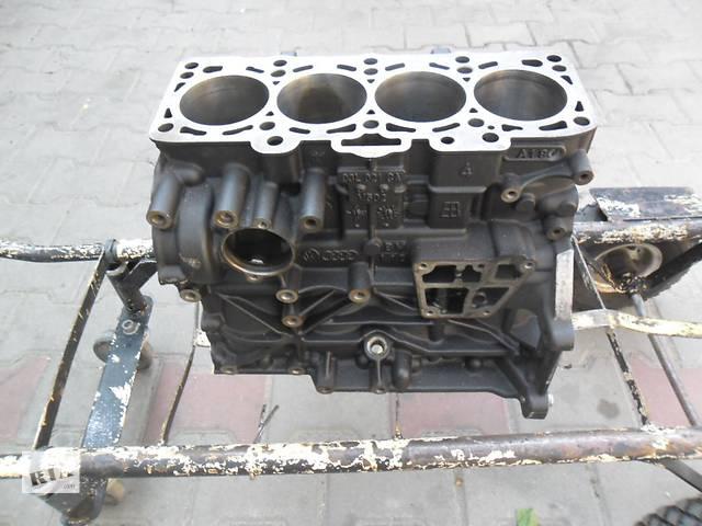 продам Б/у блок двигателя для легкового авто Volkswagen Caddy бу в Львове