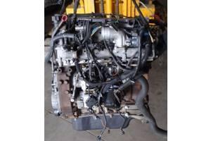 б/у Блоки двигателя Peugeot Boxer груз.