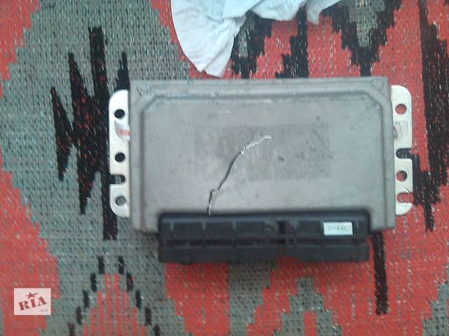 продам Б/у блок двигателя для седана ВАЗ 21099 1,5 инжектор бу в Ровно