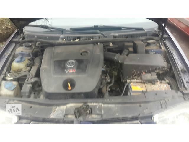 бу Б/у блок двигателя для универсала Volkswagen Bora в Андрушевке (Житомирской обл.)