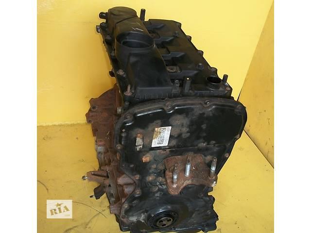 купить бу Б/у блок двигателя Ситроен Сітроен Джампер Citroen JumperIII 2,2/2,3 c 2006г. в Ровно