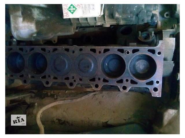 Б/у блок двигуна для легкового авто Nissan Maxima 2.0- объявление о продаже  в Ужгороде