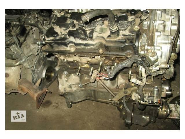 купить бу Б/у блок двигуна для легкового авто Nissan Pathfinder 3.2 dci в Ужгороде