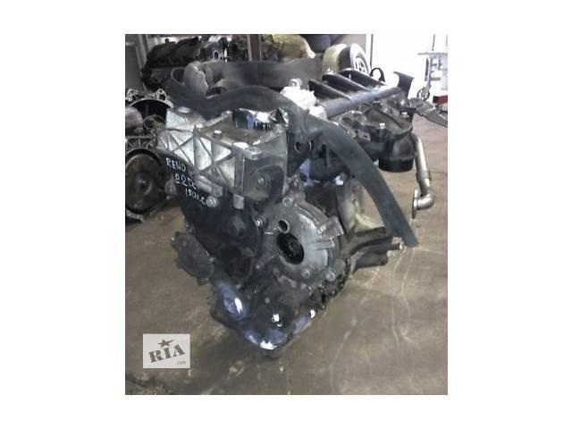бу Б/у блок двигуна для легкового авто Renault Espace 2.1 td в Ужгороде