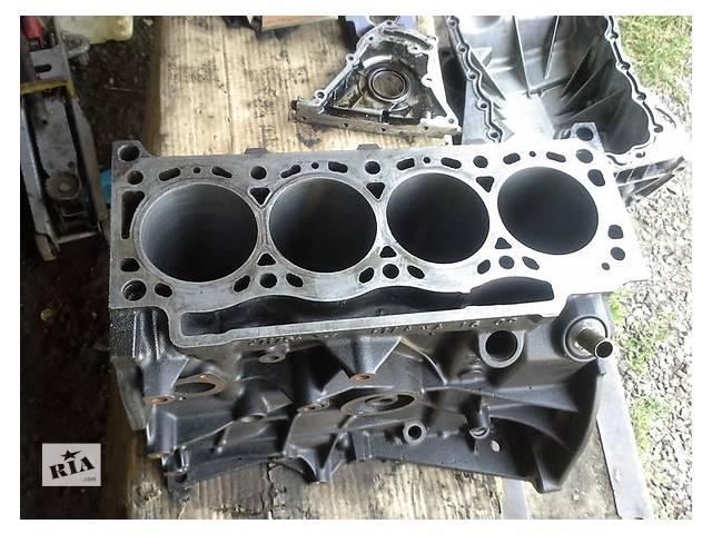 Б/у блок двигуна для легкового авто Renault Laguna 1.9 dci- объявление о продаже  в Ужгороде