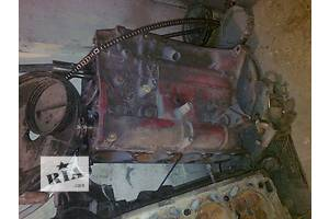 б/у Блоки двигателя Saab 9000