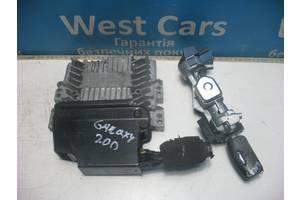 Б/У Блок керування двигуном з замком запалювання 2.0TDCI Mondeo 2006 - 2015 6G9112A532BC. Лучшая цена!