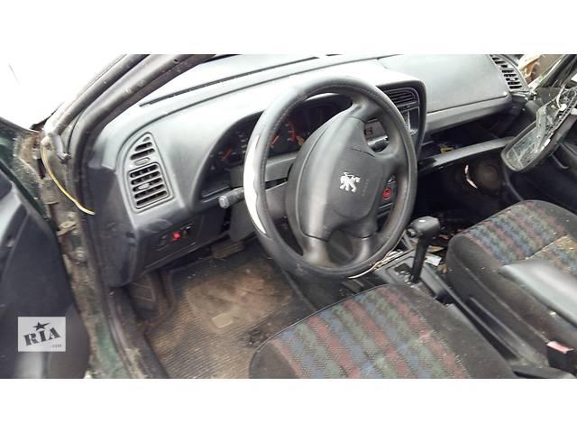 купить бу Б/у блок кнопок в торпеду для легкового авто Peugeot 306 в Ровно