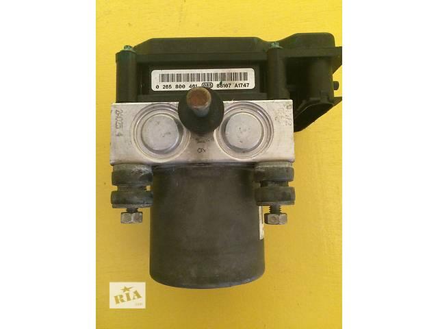 Б/у блок управления abs Ducato Jumper Boxer Дукато Джампер Боксер 2,2/2,3 с 2006г.- объявление о продаже  в Ровно