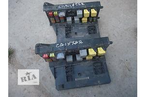 б/у Блоки управления Volkswagen Crafter груз.