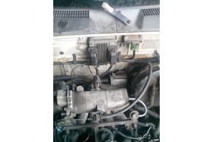 б/у Блоки управления двигателем Chevrolet Lanos