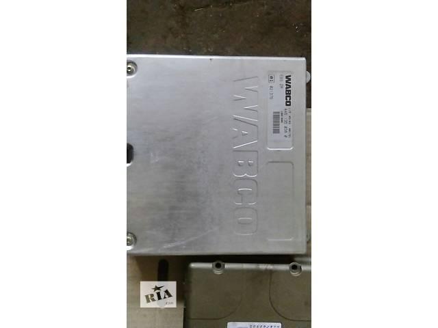 купить бу Б/у блок управления двигателем для грузовика Daf XF 95 в Ахтырке