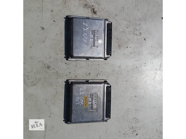 купить бу Б/у блок управления двигателем для Mercedes Sprinter 2.2 CDI в Ковеле
