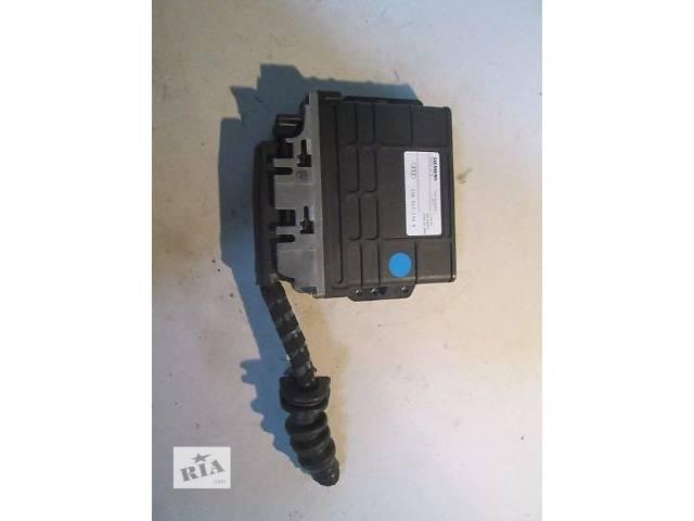 купить бу Б/у блок управления коробкой передач для Audi A4 В5 В6 В7 в Харькове